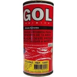 AGUARRAZ GOL 900ML - Marajá Tintas