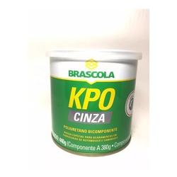 KPO CINZA 400GR - Marajá Tintas