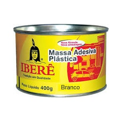 IBERÊ BRANCA 400GR - Marajá Tintas