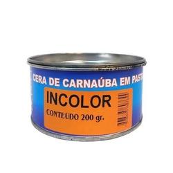 CERA DE CARNAÚBA MÓVEIS 250GR - Marajá Tintas