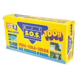 KIT SOS 100Gr - Marajá Tintas