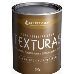 CERA PARA TEXTURA 350GR - Marajá Tintas