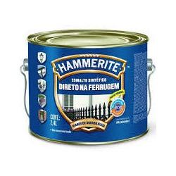 HAMMERITE BR 2,4L - Marajá Tintas