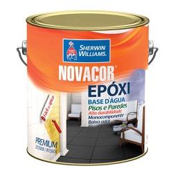 EPOXI NOVACOR BASE D'AGUA 3,6L - Marajá Tintas