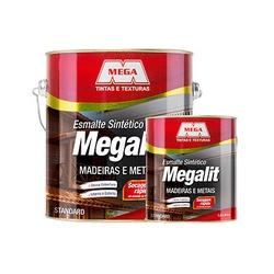 MEGA ESMALTE ALTO BRILHO 3,6L - Marajá Tintas