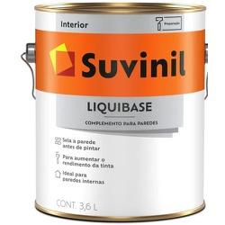 SUVINIL LIQUI BASE 3,6L - Marajá Tintas