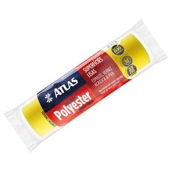 Rolo de Espuma Amarela 23cm - Atlas - Marquezim Tintas