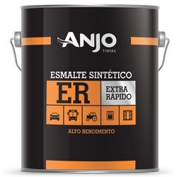 Esmalte Sintético ER 3,6L - Anjo - Marquezim Tintas