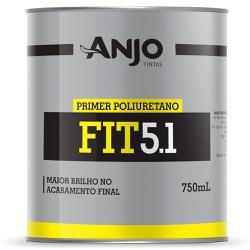 Primer PU FIT 5.1 750ml - Anjo - Marquezim Tintas