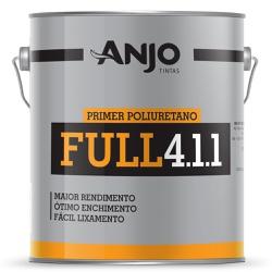 Primer PU Full 4.1.1 3,6L - Anjo - Marquezim Tintas