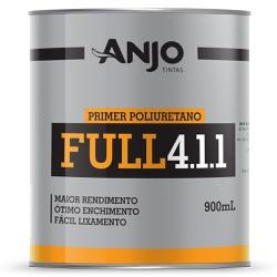 Primer PU Full 4.1.1 900ml - Anjo - Marquezim Tintas