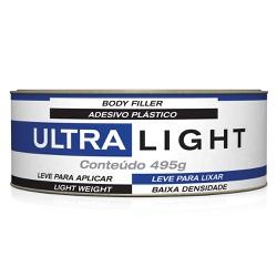 Adesivo Plástico Ultra Light 495g - Maxi Rubber - Marquezim Tintas