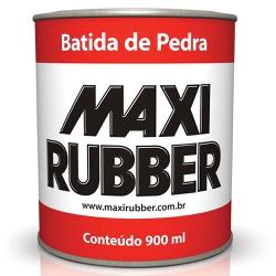 Batida de Pedra 0,9L - Maxi Rubber - Marquezim Tintas