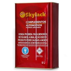 Thinner Automotivo para PU Poliéster 5L - Skylack - Marquezim Tintas