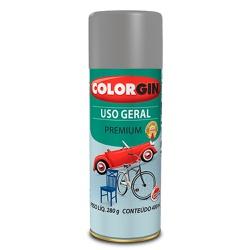 Spray Uso Geral Metálico 400ml - Colorgin - Marquezim Tintas