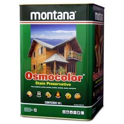 Osmocolor Stain Preservativo Natural UV Gold 18L -... - Marquezim Tintas