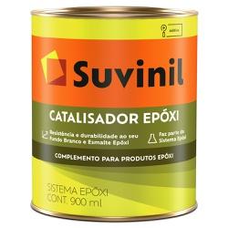 Catalisador Epóxi 0,9L - Suvinil - Marquezim Tintas