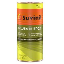 Diluente Epóxi 0,9L - Suvinil - Marquezim Tintas