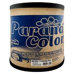 Massa Corrida Barrica 25KG - Paraná Color - Marquezim Tintas