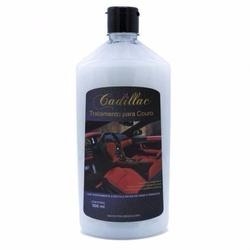 Tratamento Para Couro Cadillac 500ml - 268 - 268 - MENDES AUTO