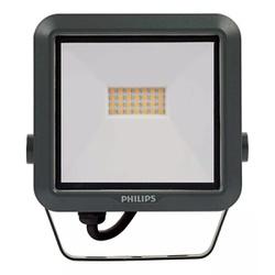 Refletor LED Blindado Preto 10W 5700k Bivolt( Luz ... - Meta Materiais Elétricos Ltda