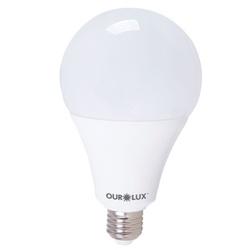 LÂMPADA LED BULBO 25W BIV 6500K (LUZ BRANCA) 20405... - Meta Materiais Elétricos Ltda