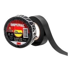 Fita Isolante 3M Imperial 18mm x 10m - 3M - Meta Materiais Elétricos Ltda