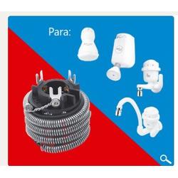 Resistência 5200W/127V Ducha FAME ref: 432 - FAME - Meta Materiais Elétricos Ltda