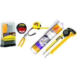 KIT Ferramentas Essenciais para Casa - Meta Materiais Elétricos Ltda
