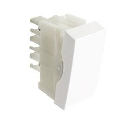 Interruptor Simples Branco 85011 - Inova Pró - Meta Materiais Elétricos Ltda