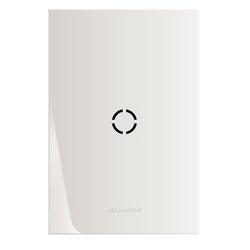 Placa Cega C/ Suporte 85003 - Inova Pró - Meta Materiais Elétricos Ltda
