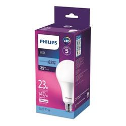 Lâmpada Led Bulbo 23W Bivolt 6500K - PHILIPS - Meta Materiais Elétricos Ltda
