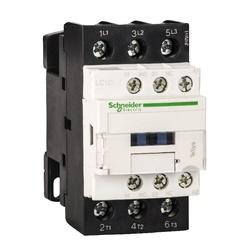 Contator Tripolar LC1D25M7 220V 25A - Meta Materiais Elétricos Ltda