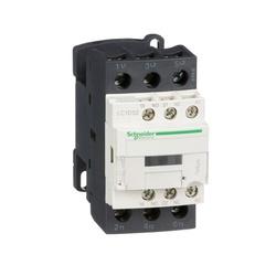 Contator Tripolar LC1D32B7 24V 32A - Schneider - Meta Materiais Elétricos Ltda