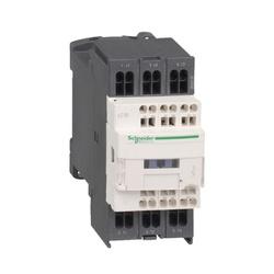 Contator Tripolar LC1D093B7 Fix Mola 24VCA - Scnei... - Meta Materiais Elétricos Ltda