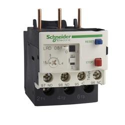 Rele Termico LRD08 2,5/4A - Schneider - Meta Materiais Elétricos Ltda