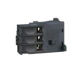 Suporte LA7D3064 - Schneider - Meta Materiais Elétricos Ltda