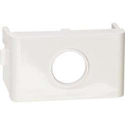 Modulo Saida de Fio Branco C/2 PRM04811 Decor - Sc... - Meta Materiais Elétricos Ltda
