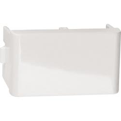 Módulo Cego Branco C/ 2PC PRM04801 Decor - Scneide... - Meta Materiais Elétricos Ltda