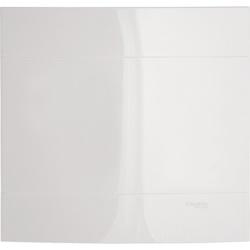Placa 4x4 Cega Branco PRM044401 Decor - Schneider - Meta Materiais Elétricos Ltda