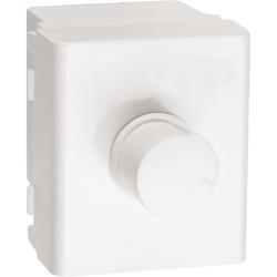 Variador Luminosidade 300Wx127V 2M Branco PRM04519... - Meta Materiais Elétricos Ltda