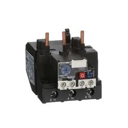 Rele Térmico LRD3361 55/70A - Schneider - Meta Materiais Elétricos Ltda