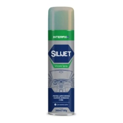 Silicone Spray 300ML - Meta Materiais Elétricos Ltda