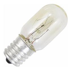 Lâmpada Geladeira/Fogão/Microondas Clarea 40W x 12... - Meta Materiais Elétricos Ltda