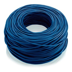 Cabo UTP 24x4P CAT5 Azul - FURUKAWA - Meta Materiais Elétricos Ltda