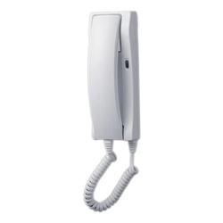 Interfone Branco Protection PT-275 - Meta Materiais Elétricos Ltda