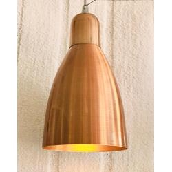 Pendente Egito Premium 2107 - Cobre x Cobre x Cobr - Meta Materiais Elétricos Ltda