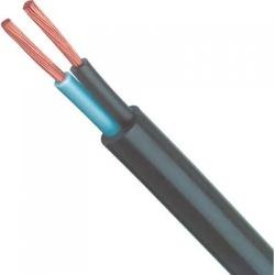 Cabo PP 2x1,5mm 1KV - HEPR - Meta Materiais Elétricos Ltda