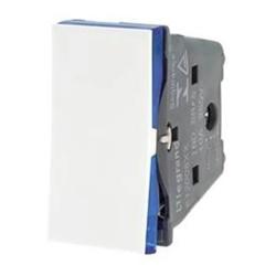Interruptor Intermediário Branco 612007BC PIAL PLU... - Meta Materiais Elétricos Ltda