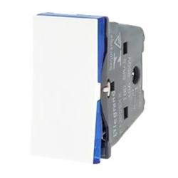 Interruptor Paralelo Branco - 611001BC Pial Plus + - Meta Materiais Elétricos Ltda